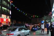 Hashmi by night